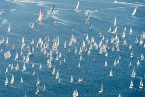Barcolana 50 International Sailing Regatta